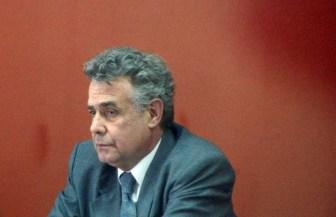El juez Hooft fue suspendido en sus funciones.