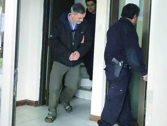 Mercau aceptó su culpabilidad en un juicio abreviado.