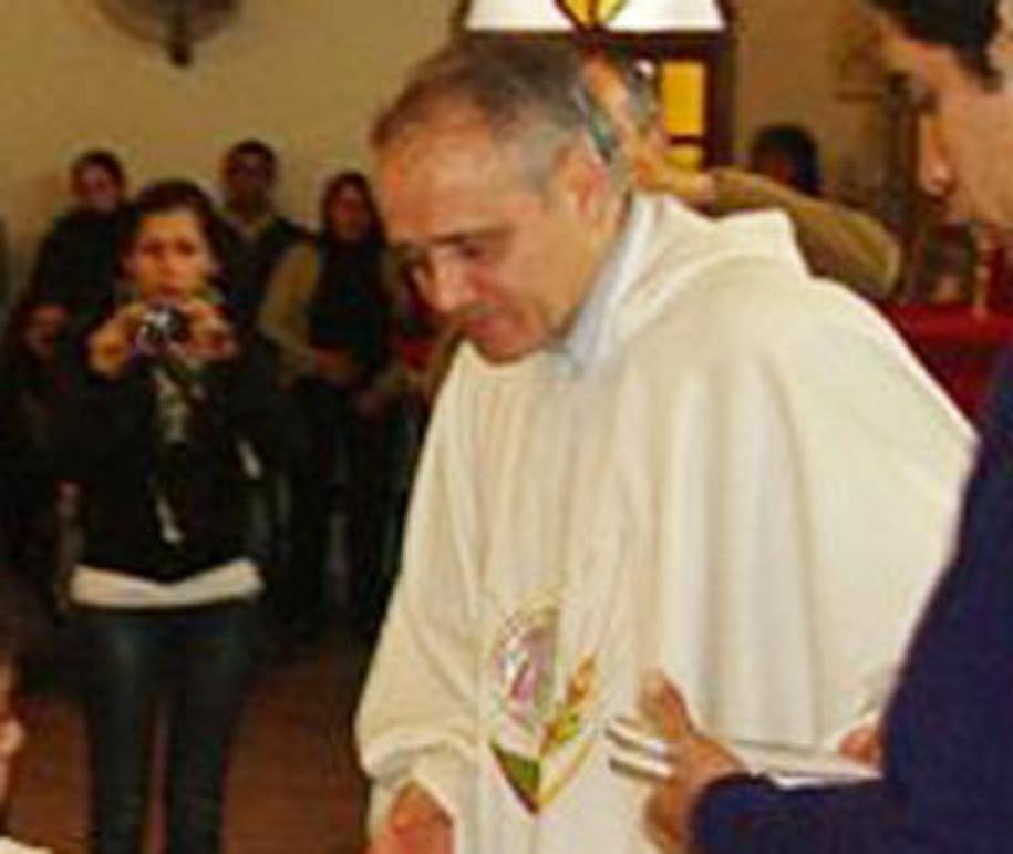 Ilarraz estaba a a cargo de una parroquia en Tucumán.