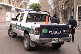 Los policías fueron condenados por falsear datos.