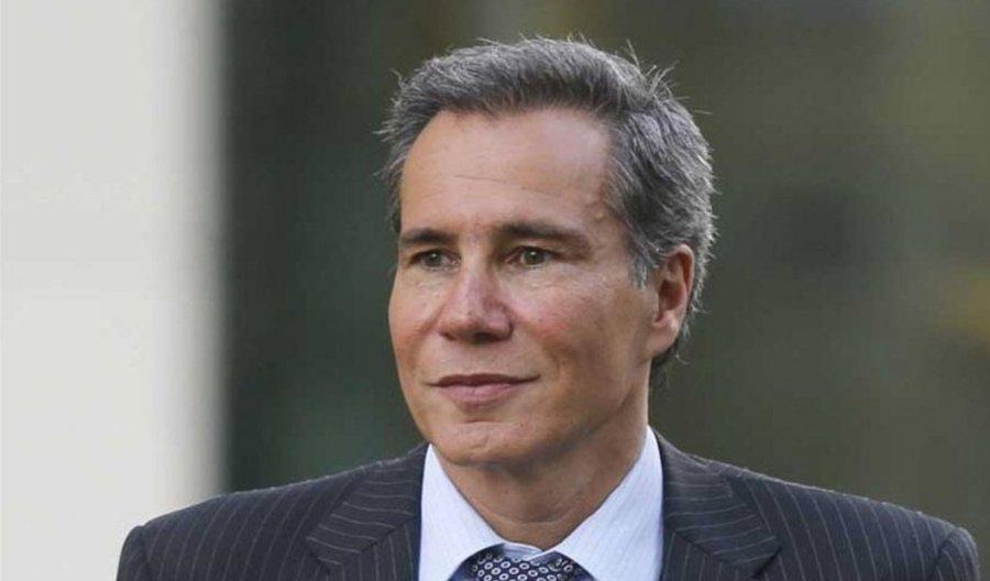 La muerte de Nisman, motivo de controversias.