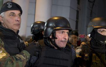 López sumó otra indagatoria.