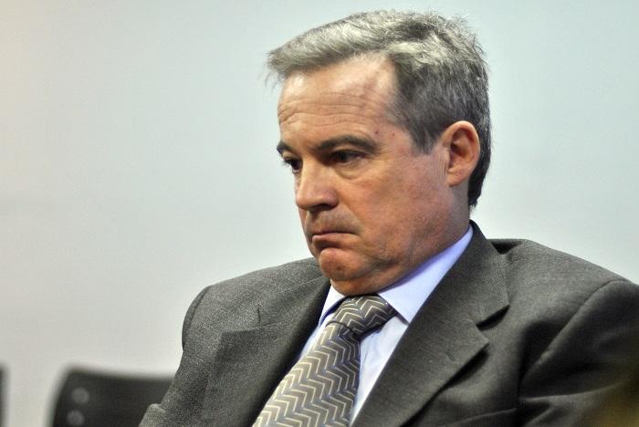 Fernández Garello está en el cargo desde 1999.