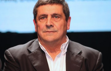 Giacchi renunció tras ser denunciado.