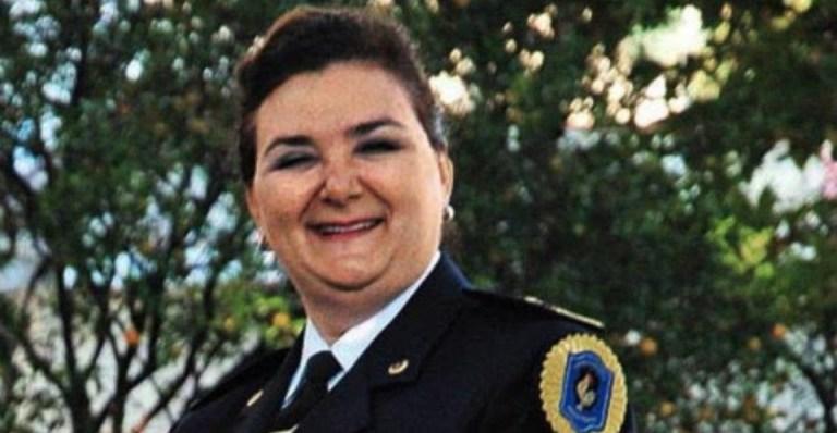 La comisario Aveni se encuentra detenida.