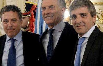 El trío fue imputado por la fiscalía.