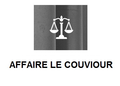 AFFAIRE LE COUVIOUR