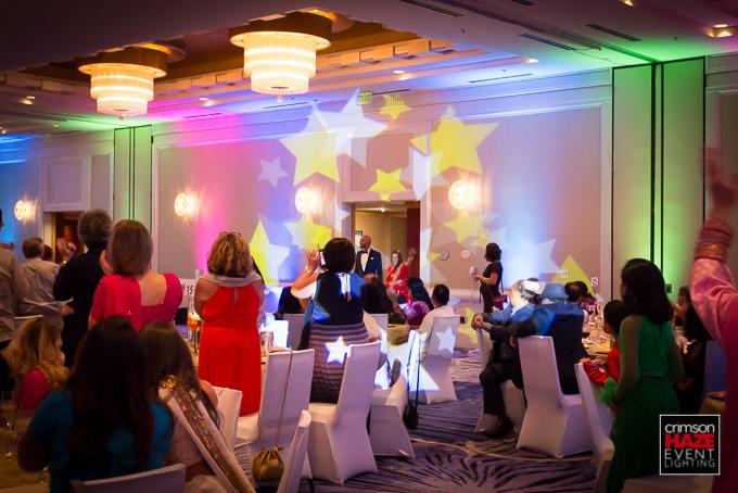 Wedding at Marriott Waterfront, August 2015