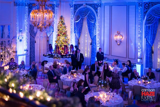 Wedding, Fairmont Olympic Hotel, New Year's Eve 2015