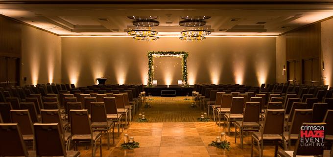 Wedding, Westin Bellevue, July 2016