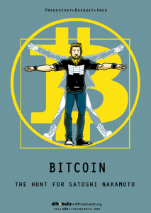 CriptoNoticias-LatBitConf-Bitcoin-Comic-Book
