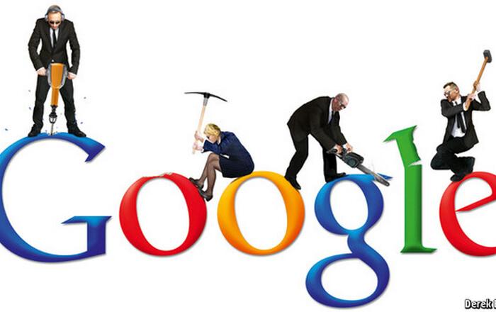 Google: Το σκάνδαλο που όλοι φοβούνται