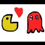 true love pacman