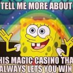 casino with my mom gambling adventure pechangacasino