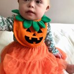 happy first day of autumn pumpkin cutestkiddies beautiful babygirl daughtershellip