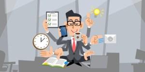 Como ser Mais Produtivo