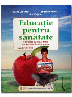 educatie pentru sanatate