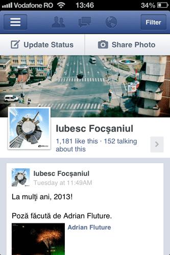 facebook pages pentru ios1