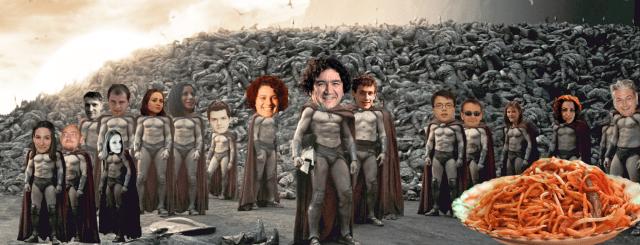 clanul taiteii familisti