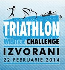 winter triathlon challenge