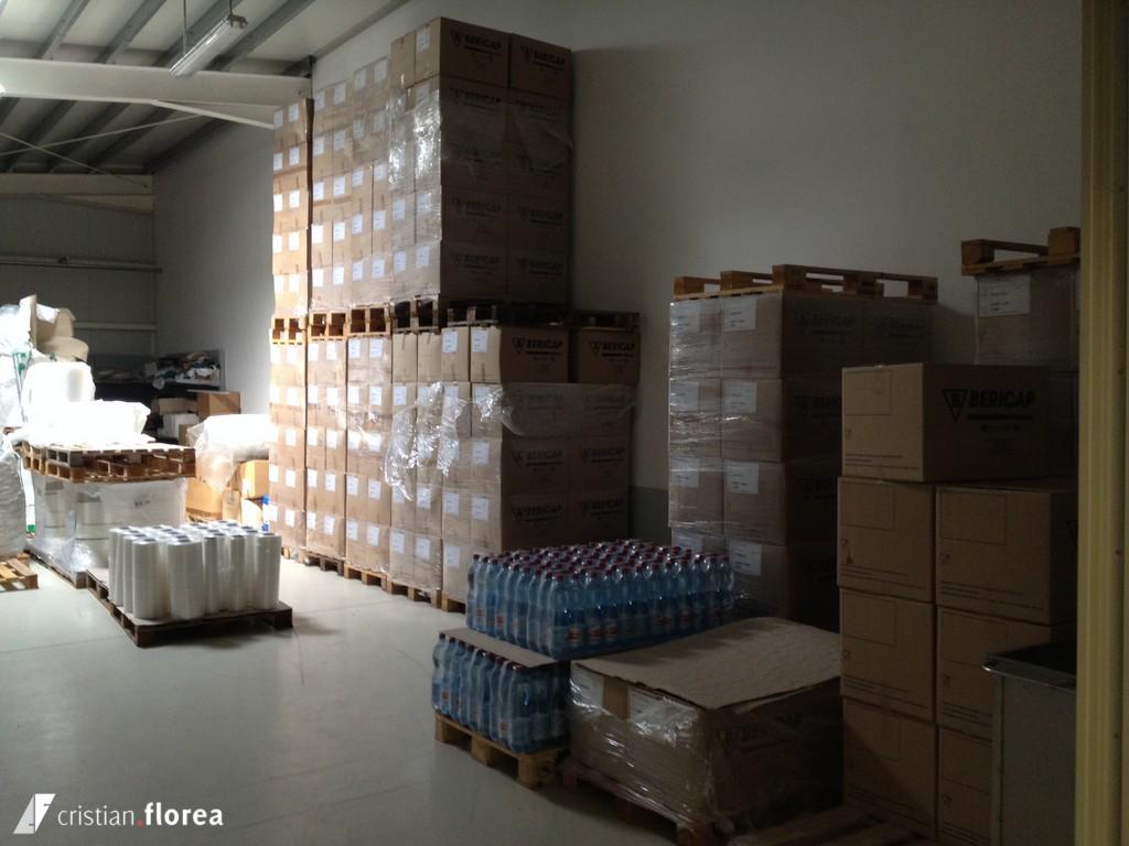 vizita bloggerilor la fabrica de apa aquasara 30
