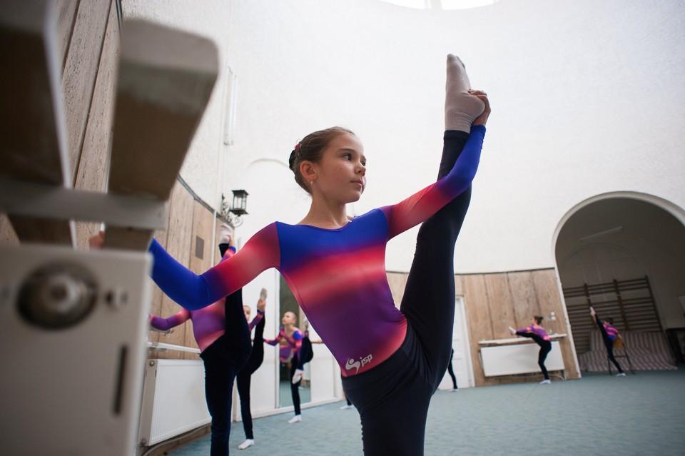 antrenament junioare gimnastica 21