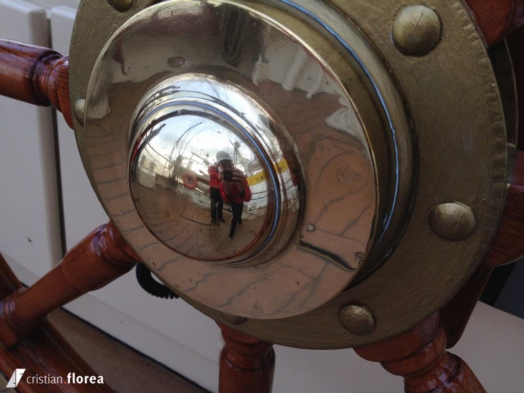 aventura pe o nava cu panze - constanta varna 13