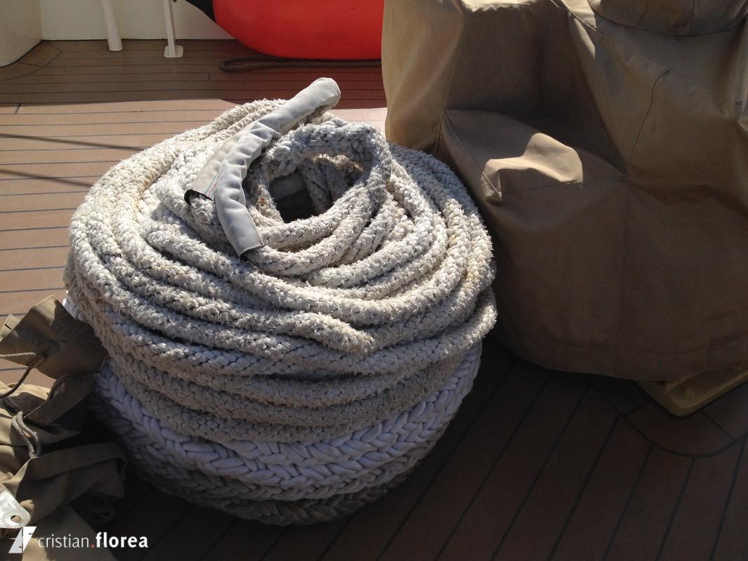 aventura pe o nava cu panze - constanta varna 29