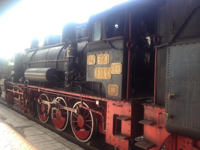 locomotive vechi la gara de nord (10)