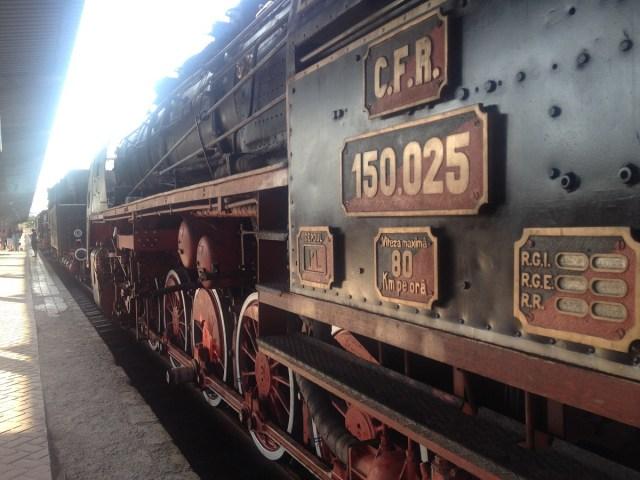 locomotive vechi la gara de nord (13)