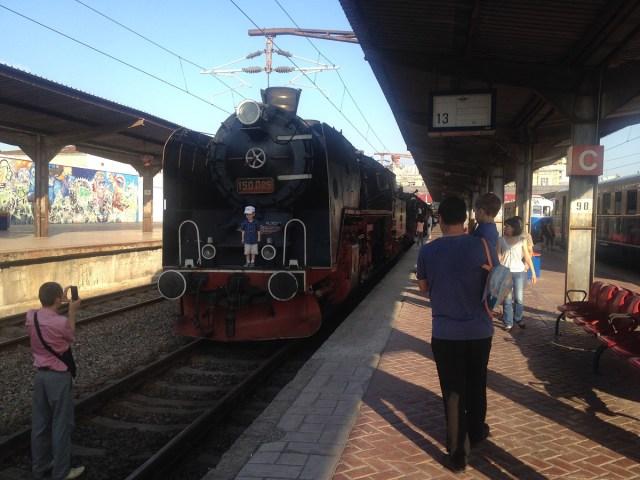 locomotive vechi la gara de nord (18)