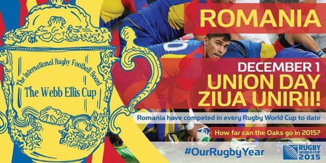 organizatorii cupei mondiale de rugby de ureaza la multi ani
