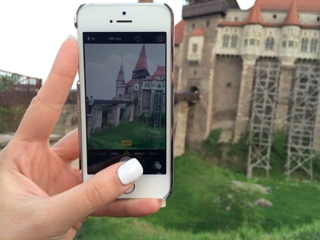 castelul corvinilor - vizitainHD (1)