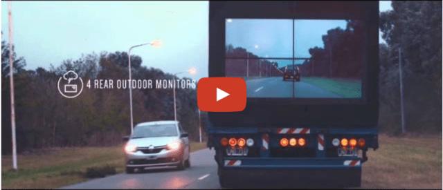 samsung safetry truck
