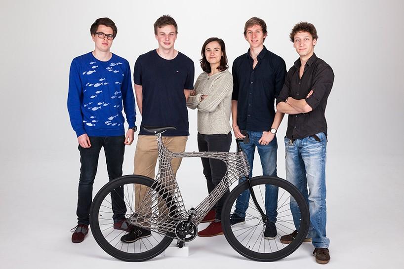 bicicleta printata 3D 10