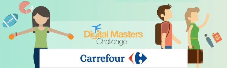 challenge marketing digital