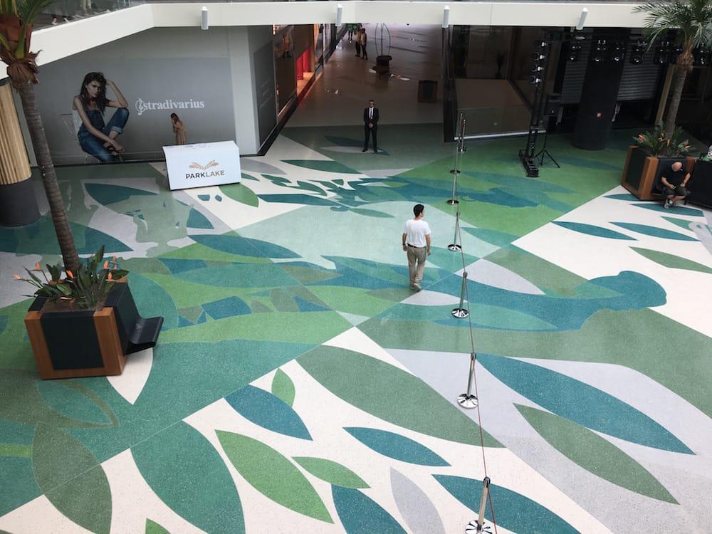 parklake mall bucuresti 6