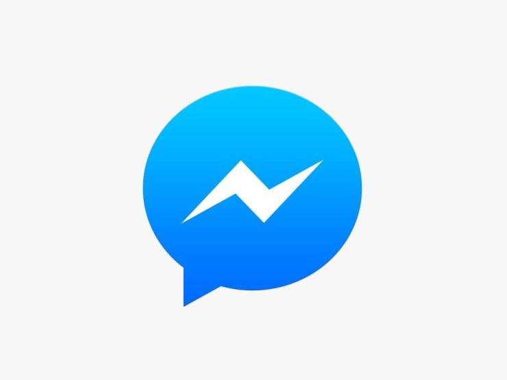 facebook messenger - mesaje secrete
