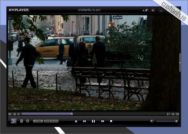 program de vazut filme calculator: KM Player
