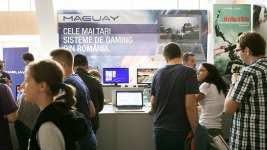 Stand-Maguay-Dreamhack-2013