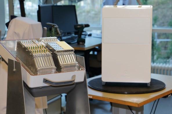 5G Radio Prototype Build
