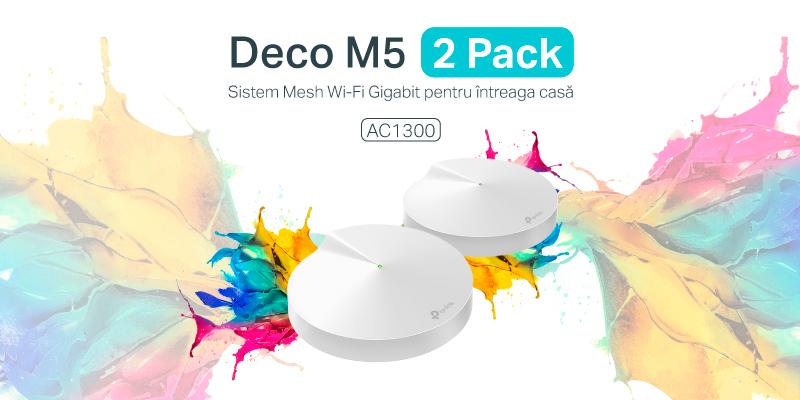 Sistem Mesh Deco M5-2 Pack