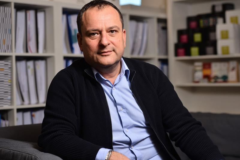 Mihai Sugureanu