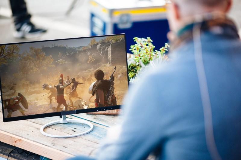 Ubisoft București_Venit anual_Entry-Level Game Tester