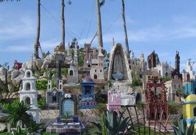 Católicos prohíben la sepultura de evangélicos en municipio mexicano
