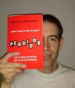 Gracias a Cristina Martín Jiménez algun@s hemos dejado de estar PERDIDOS (by Manuel Miranda)