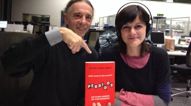 PERDIDOS en Radio Euskadi