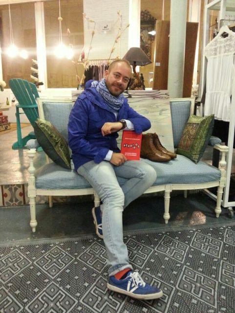 Juan Benitez y Perdidos