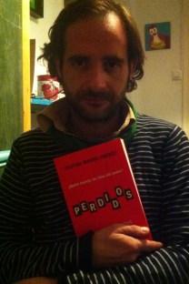 Lectores de Perdidos Antonio Prieto