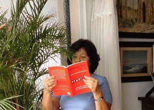 Lectores de Perdidos Pilar Gutiérrez de la Chica